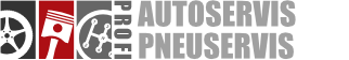 PROFI Autoservis, Pneuservis TRNAVA